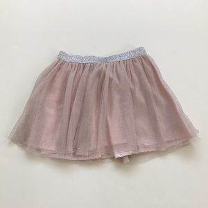 Old Navy Layered Tulle Skirt
